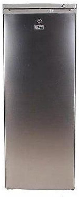 Gaba National GF-150 DC 150 LTR Upright D-Frost Freezer with Official Warranty