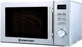 West point 854 Digital with Grill 55 liter Microwave Oven