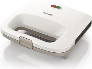 Philips HD2393/02 Sandwich Maker Daily Collection