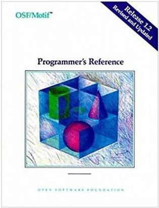 Programmer's Reference Release 1.2 (PB)