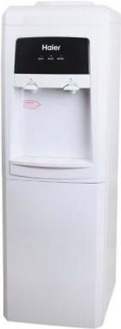 Haier HWD-30C Two Tap Water Dispenser (Official Warranty)