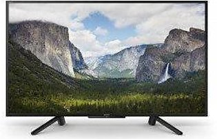 Sony 50W660F 50 Inches Smart Full Hd Led Tv