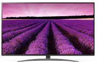 LG 55 inch 55SM8100 NanoCell Smart AI TV with Official Warranty