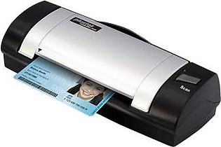 Plustek MobileOffice D620 Card Scanner