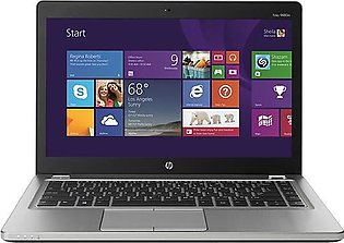 "HP Elitebook Folio 9480M Intel Core i5 4310U 4Gb RAM 500GB HDD 14"" HD Laptop (U…"