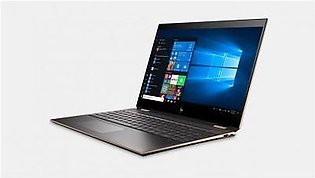 HP Spectre x360 Convertible 15-df1033dx 2-in-1 PC (10th Gen Intel Core i7) La...