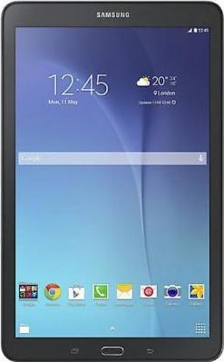 Samsung Galaxy Tab E - T560 (8GB, WiFi, Black)