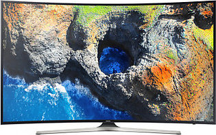 "Samsung 65"" 65MU7350 CURVED 4K SMART UHD LED TV"