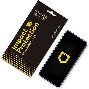 RhinoShield Impact Protection Screen Protector for OPPO R17 / OPPO R17 Pro / OP…