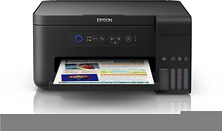 Epson L4150 Wi-Fi All-in-One Ink Tank Printer (1 Year Official Warranty)