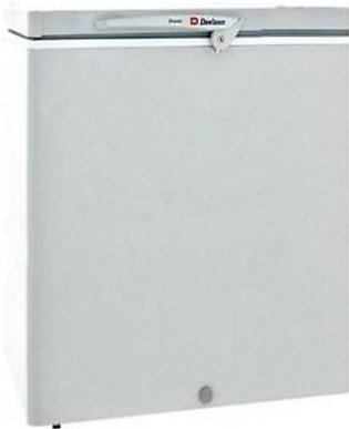 Dawlance DF-300 ES Deep Freezer Single Door Series 300 LTR - White