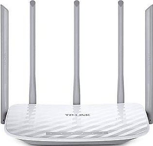 TP Link Archer C60 AC1350 Wireless Dual-Band Router