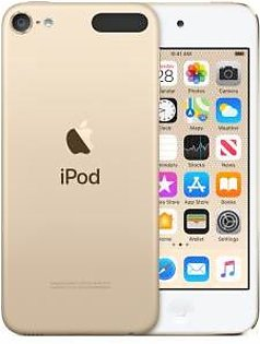 Apple iPod 7th Gen Touch 32GB - Gold