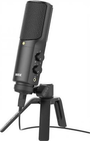 Rode NT-USB Condenser Microphone