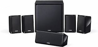 Yamaha NS-P40 5.1Ch Home Theater System