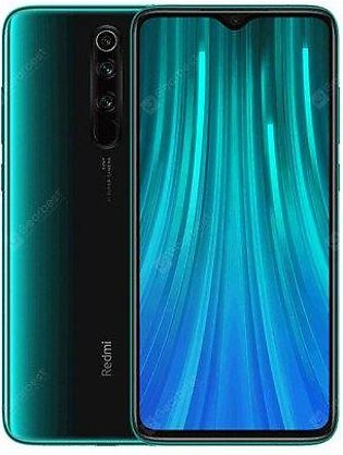 Xiaomi Redmi Note 8 Pro (4G, 6GB RAM, 128GB ROM, Forest Green) With 1 Year Of...