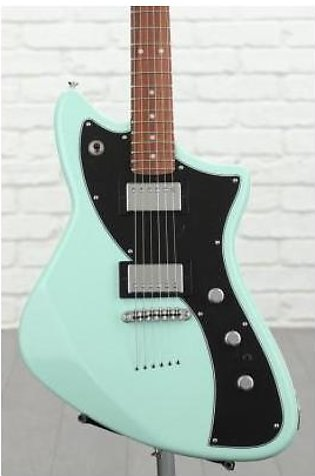 Fender Alternate Reality Meteora HH - Surf Green