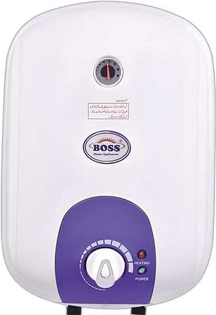 Boss KE-SIE-15CL-Supreme Instant Electric Water Geyser