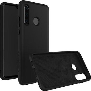RhinoShield SolidSuit for Huawei P30 Lite – Classic Black / Black – 47102272383…