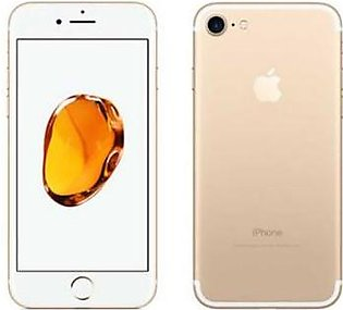 Apple iPhone 7 (32GB, Gold) American Used Stock - PTA Approved