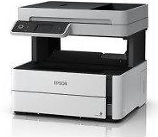 Epson EcoTank Monochrome M3170 Wi-Fi All-in-One Ink Tank Printer (1 Year Offici…