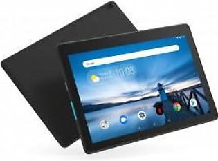 "Lenovo Tab E 10 1"" Android Tablet 16GB Black"