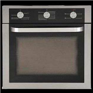 Haier BM66M2-A1-13 56L/60cm Built In Electric Oven