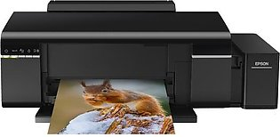 Epson L805 5760 x 1440 dpi (with Variable-Sized Droplet Technology)1.5 pl Print…