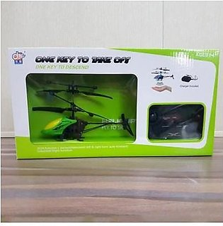 Infrared Remote Control Helicopter