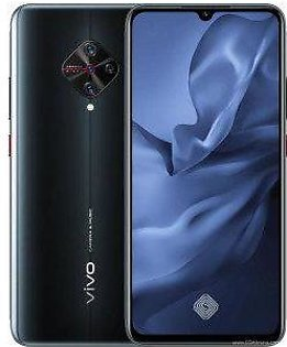 Vivo S1 Pro (8GB, 128GB,Knight Black) With Official Warranty