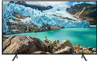 Samsung 43 Inches 43RU7100 4K Smart UHD TV With 1 Year Official Warranty (Silk …