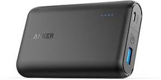 Anker Power Bank Power Core Speed 10000mAh - Black
