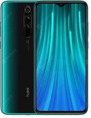 Xiaomi Redmi Note 8 Pro (4G, 6GB RAM, 64GB ROM, Forest Green) With 1 Year Off...