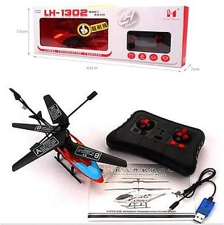 Remote Control Stealth Helicopter