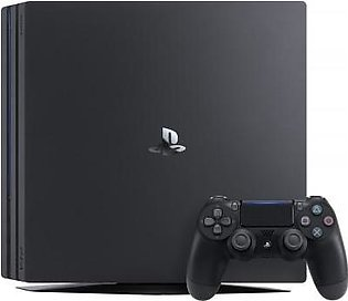 Sony PlayStation 4 Pro - 4K - 1TB - Region 2