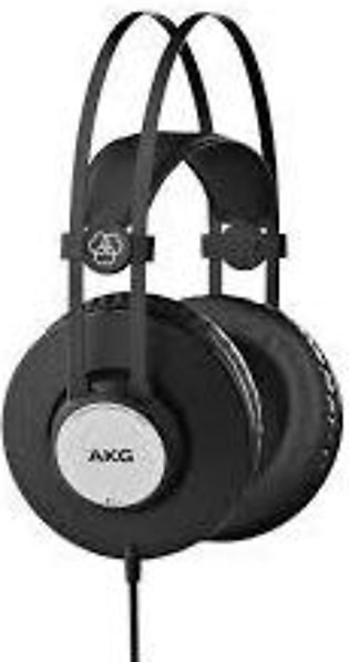 AKG K72 Closed-Black Studio Headphones