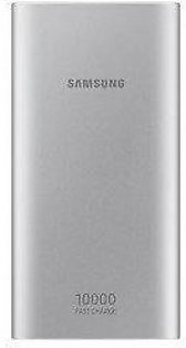 SAMSUNG Power Bank 10000 mah Micro/Type C (Silver)
