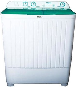 Haier HWM 80AS Semi Automatic Washing Machine