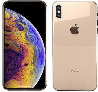 Apple iPhone XS Max (4G, 64GB Gold)