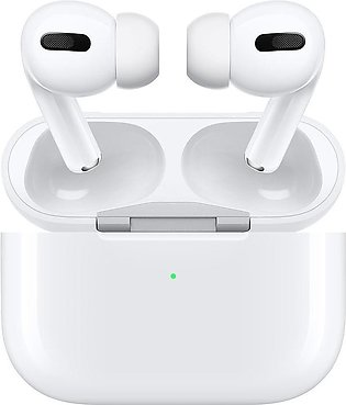 Apple AirPods Pro Active Noise Cancellation