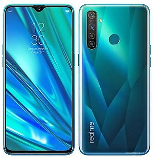 Realme 5 Pro (4G, 4GB RAM, 128GB ROM,Green) With 1 Year Official Warranty