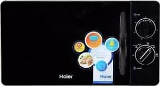 Haier HDL-20MX71 20LTR Microwave Oven (Official Warranty)