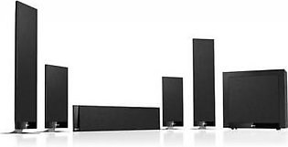 KEF T-205 Home Theater Speaker System