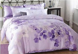 Kyoryo 40s Tencel Summer Blanket and Pillow Covers (4pcs) - zst40stnc4pc03