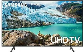 Samsung 49 Inches 49RU7100 4K Smart UHD TV 2019 With 1 Year Official Warranty (…