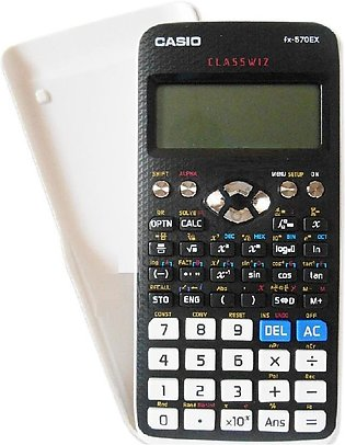 CASIO Scientific Calculator FX 570EX