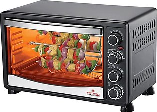 WestPoint WF-4500 Oven Toaster, rotisserie with BBQ, with conviction (45 Liter)
