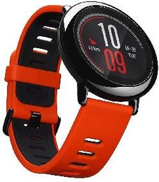 Amazfit PACE GPS Running Smartwatch Red