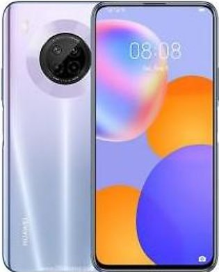 HUAWEI Y9a (4G 8GB 128GB Space Silver) With Official Warranty