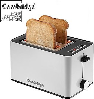 Cambridge TT 318 Slice Toaster